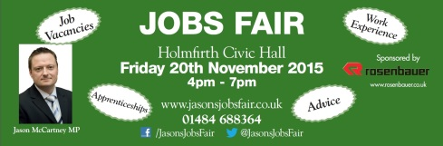 Jobs Fair Website