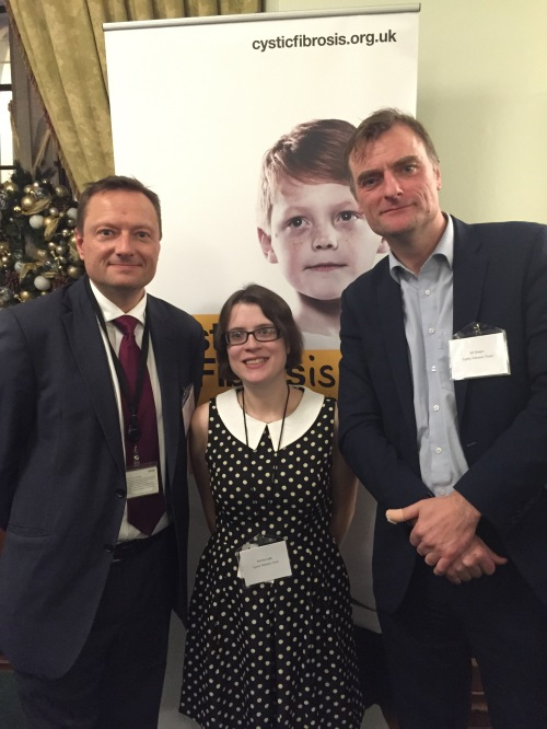 Cystic Fibrosis APPG