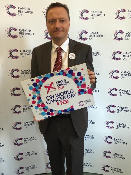 World Cancer Day 2