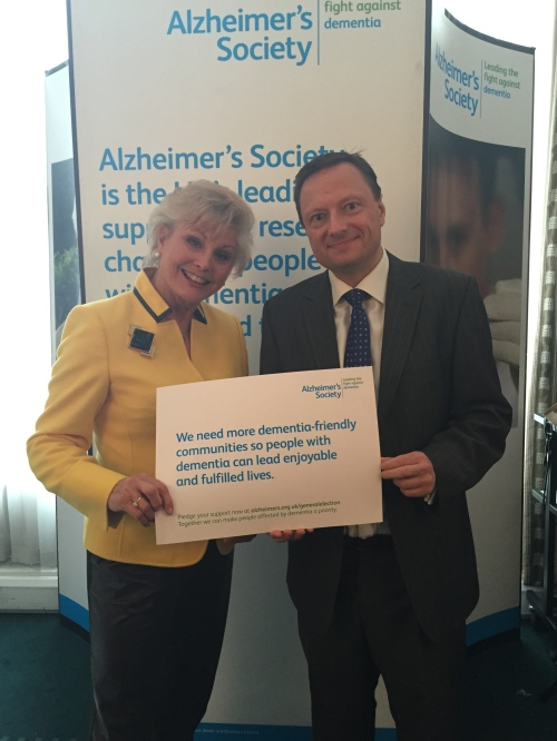 Dementia Friend Parliament