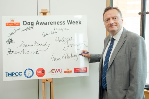 Dog Awareness Week
