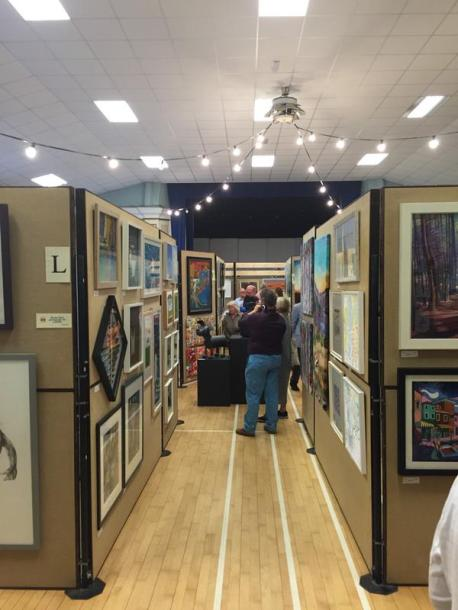 Holmfirth Art Week
