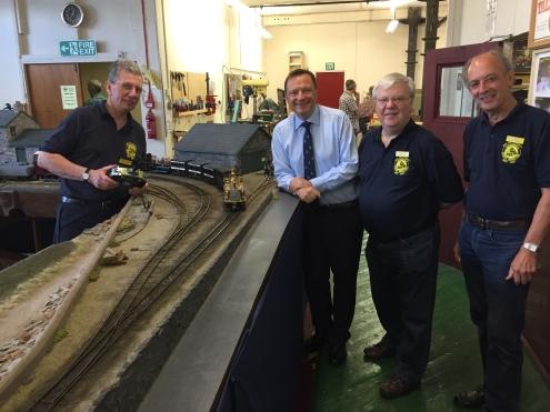 Huddersfield Model Railway