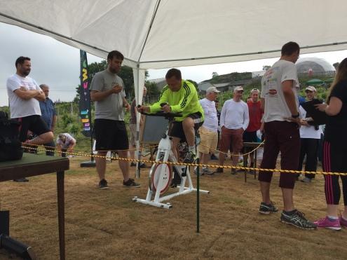 Vineyard Cycling Challenge