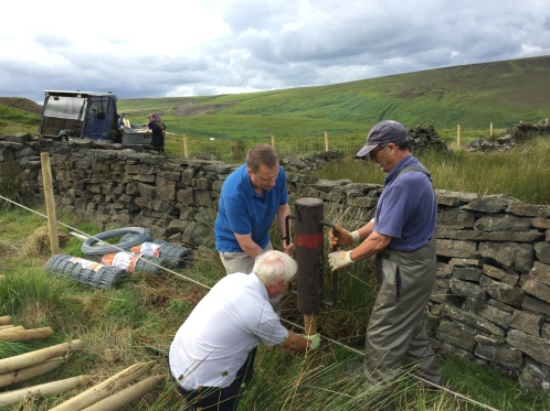 Volunteer Week Marsden Moor 3