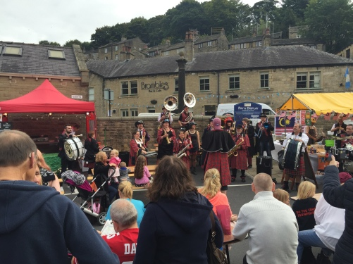 Holmfirth Food & Drink 4