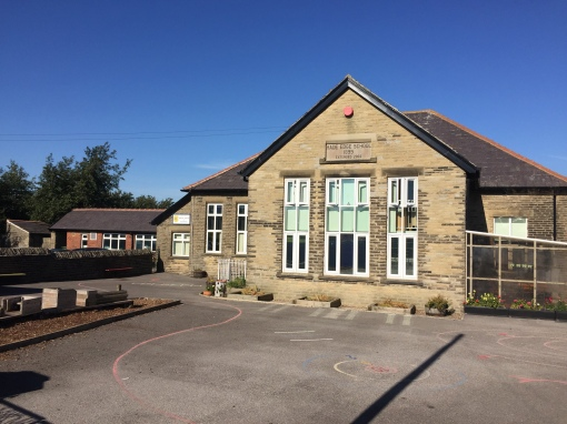 Hade Edge School 2