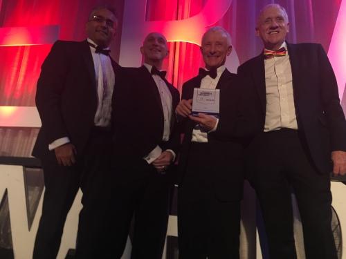 Briton Engineering Examiner Awards