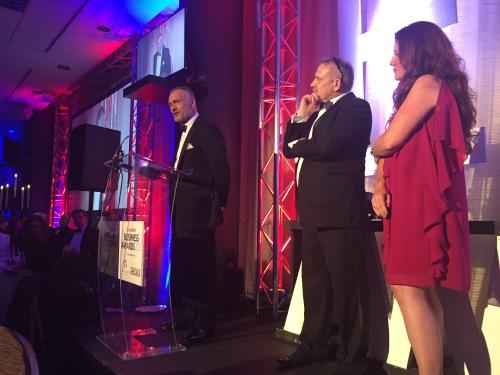 Richard butterfield examiner awards