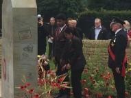 Somme Memorial 2