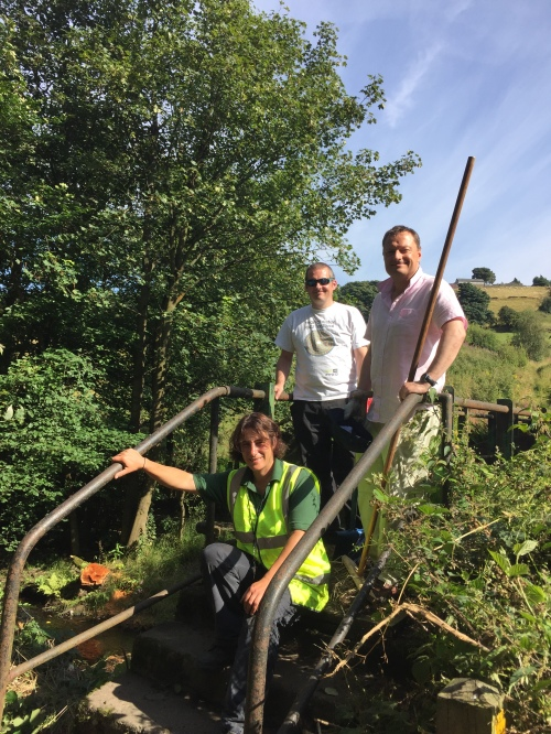 Volunteering Week River 2015 1