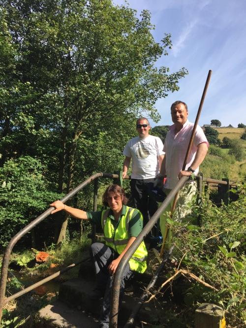 Volunteering Week River 2015 1