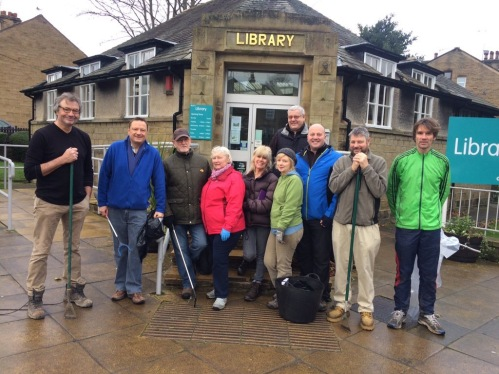 honley-clean-up