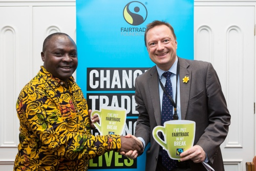 jason-mccartney-mp-with-leonard-kachebonaho-appg-fairtrade-2017